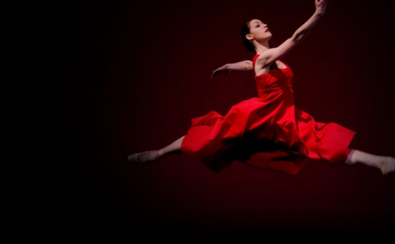 Bolshoi Ballet 2018-2019 Season: Carmen Suite / Pe Arts Cinema