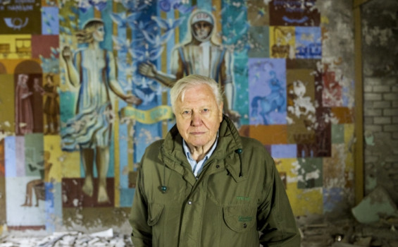 David Attenborough: A Life on Our Planet Arts Cinema