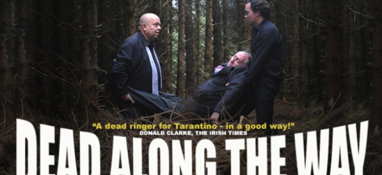 Dead Along the Way Banner