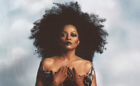 Diana Ross: Her Life, Love and Legacy Arts Cinema