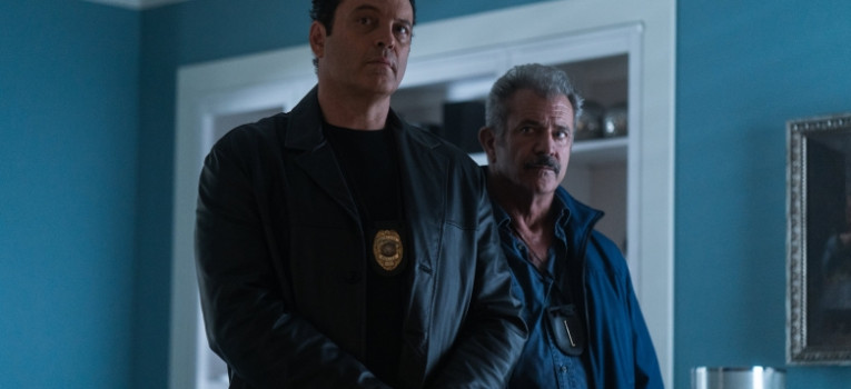 Dragged Across Concrete Banner