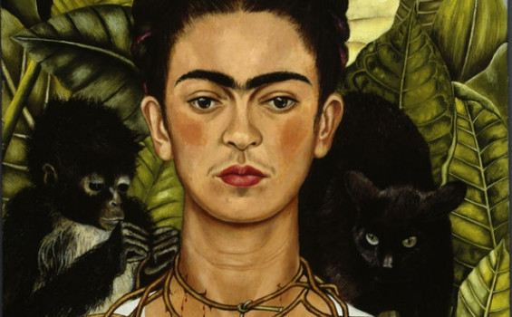 EXHIBITION ON SCREEN: Frida Kahlo Arts Cinema