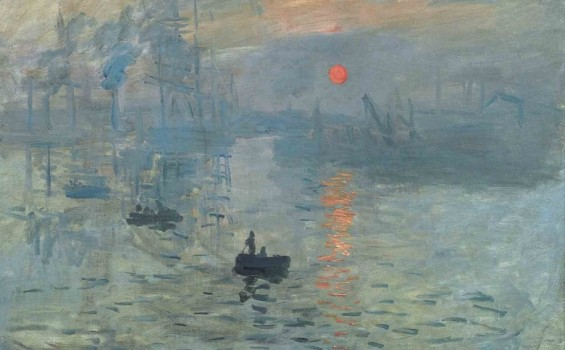 EXHIBITION ON SCREEN: I, Claude Monet Arts Cinema