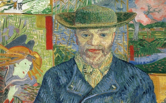 Exhibition on Screen: Van Gogh & Japan Arts Cinema
