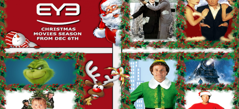 Home Alone Re-Release Banner