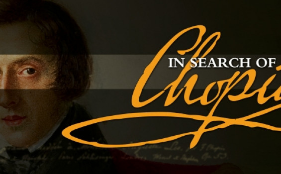 In Search of Chopin Arts Cinema