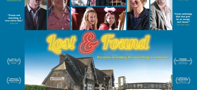 Lost & Found with Director