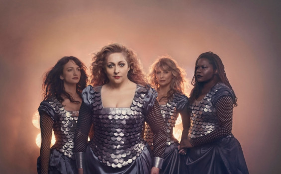 Met Opera 2018-19 Season: Die Walküre Arts Cinema