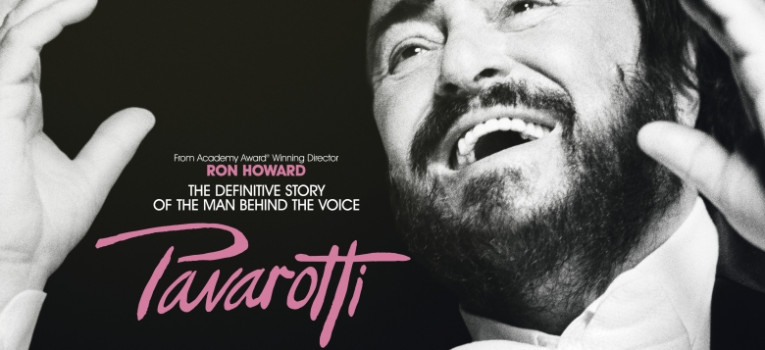 Pavarotti + Satellite Q&A with exclusive content Banner