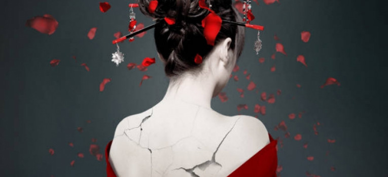 ROH - Madama Butterfly Banner