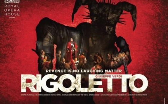 ROH 2017/2018: Rigoletto Arts Cinema