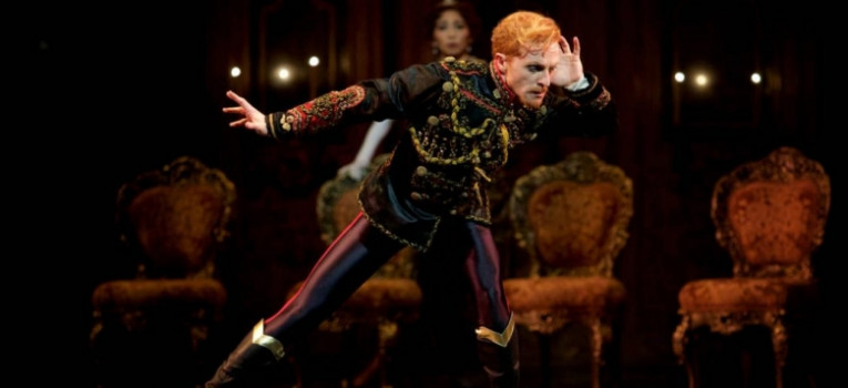 Royal Ballet 2018/19 Season: Mayerling Banner
