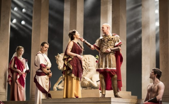 RSC Julius Caesar Arts Cinema