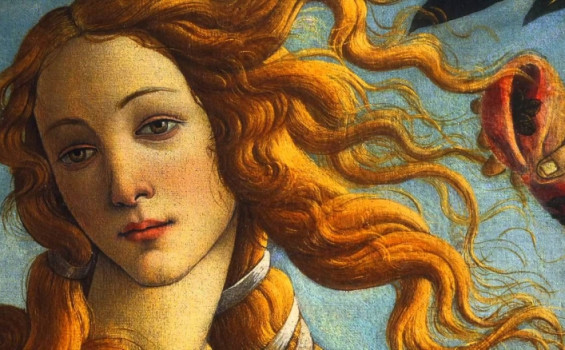 The Italian Collection: Florence and the Uffizi Arts Cinema