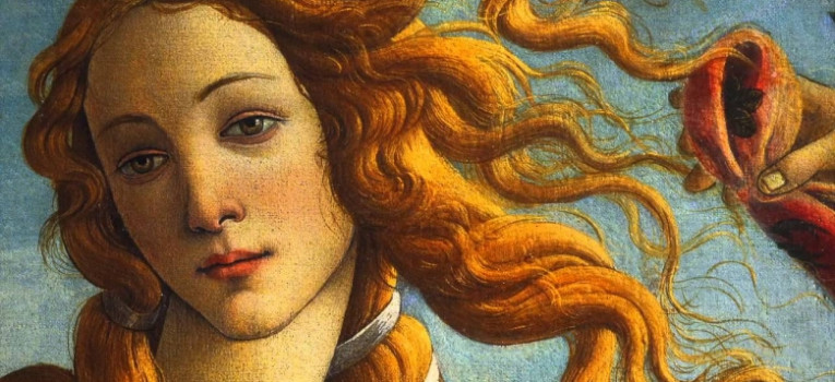 The Italian Collection: Florence and the Uffizi Banner