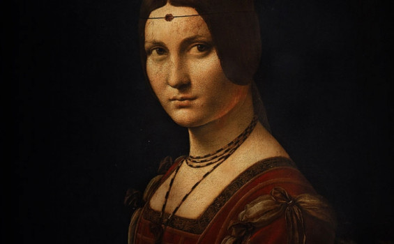 The Italian Collection: Leonardo Da Vinci Arts Cinema