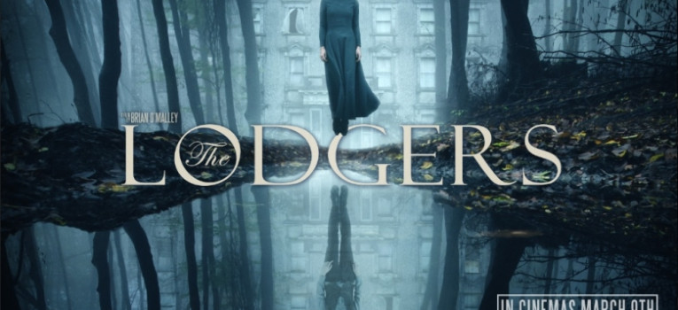 The Lodgers Banner