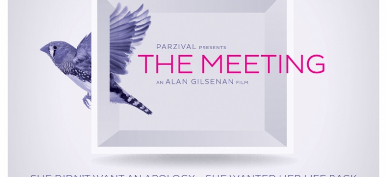 The Meeting Q&A Banner
