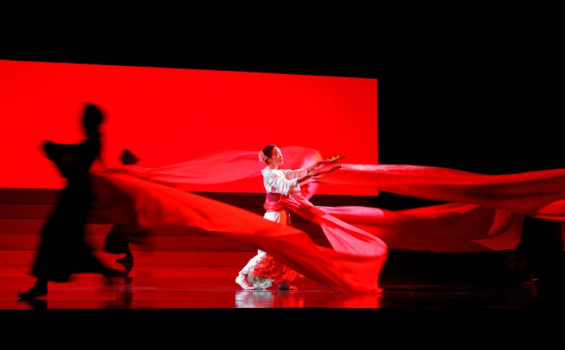 The Met Opera 2019-20: Madama Butterfly Encore Arts Cinema