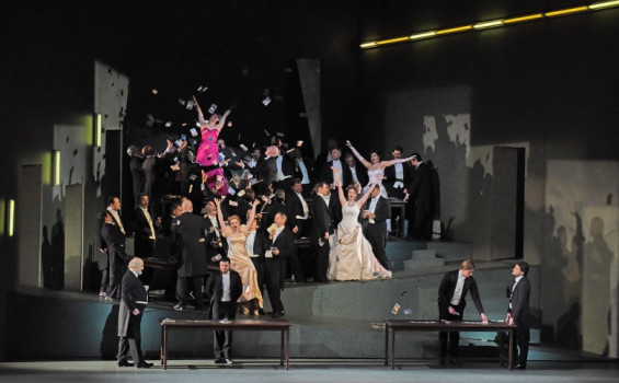 The Met Opera 2019-20: Manon Arts Cinema