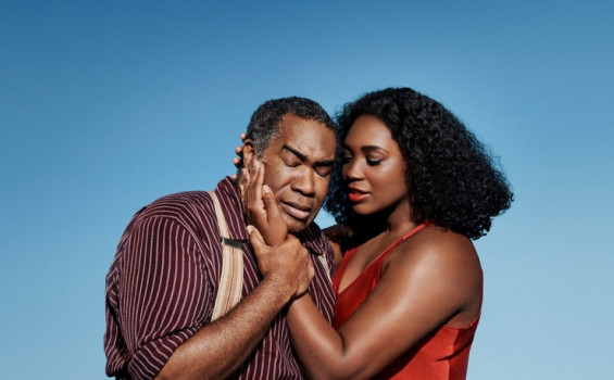 The Met Opera 2019-20: Porgy and Bess Arts Cinema