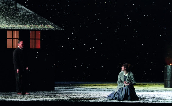 The Royal Opera 2019/2020: La Boheme Arts Cinema