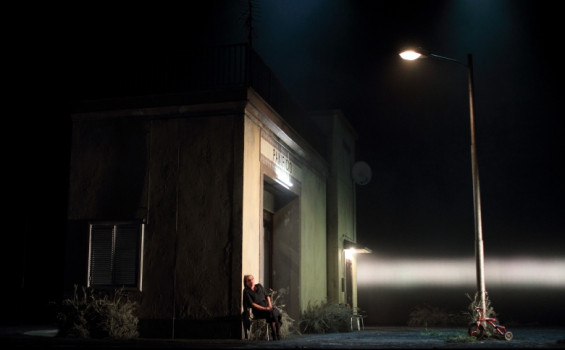 The Royal Opera: Cavalleria Rusticana/Pagliacci Arts Cinema