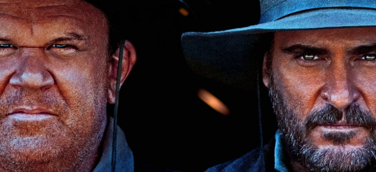 The Sisters Brothers Banner