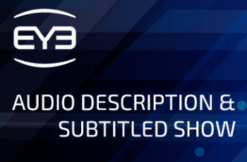 Audio Description & Subtitled Show Image