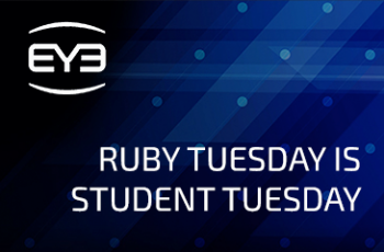 Ruby Tuesday Image
