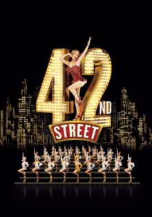 42nd Street – The Musical Image