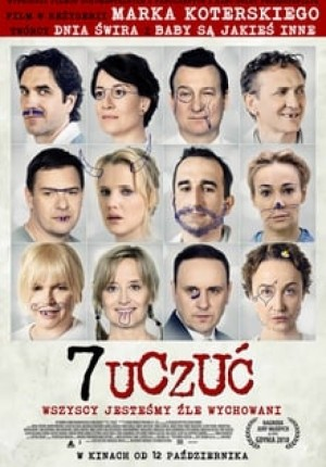 7 Uczuc (7 Emotions) Image