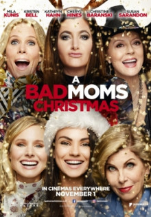 A Bad Moms Christmas Image