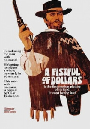 A Fistful of Dollars Re-Release Image