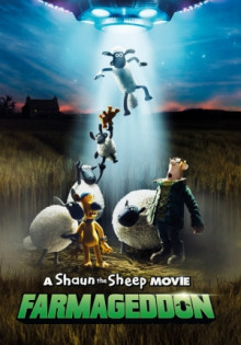 A Shaun the Sheep Movie: Farmageddon Image
