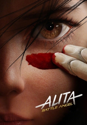 Alita: Battle Angel 2D Image