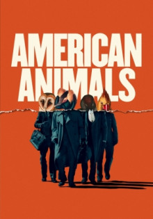 American Animals Image