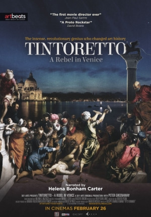 Art Beats - Tintoretto: A Rebel in Venice Image