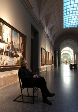 Art Beats-The Prado Museum:A Collection Of Wonders Image