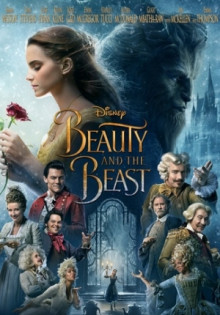 Beauty and the Beast 2D Image