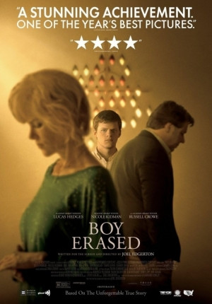 Boy Erased Parent & Baby Show Image