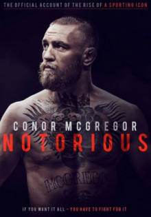 Conor McGregor: Notorious Image