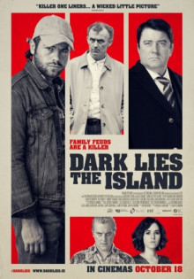Dark Lies the Island Image