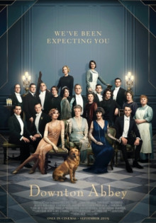 Downton Abbey Image