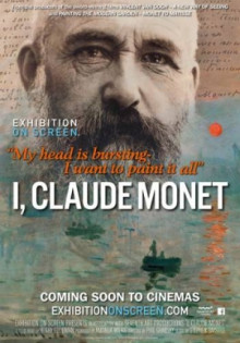 EXHIBITION ON SCREEN: I, Claude Monet Image