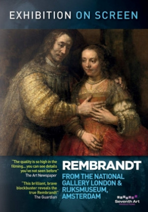 EXHIBITION ON SCREEN: Rembrandt (encore) Image
