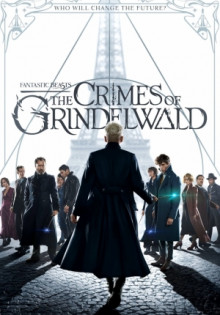 Fantastic Beasts: The Crimes of Grindelwald 2D Image