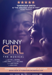 Funny Girl - The Musical Image