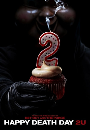 Happy Death Day 2U Image
