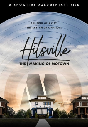 Hitsville: The Making of Motown Image